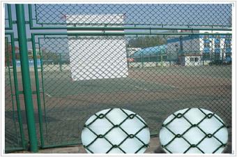 体育场护栏网-03