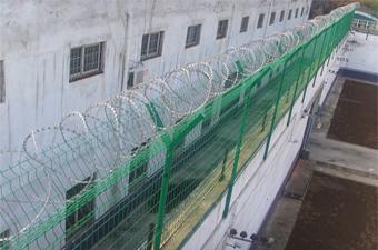 监狱防护网