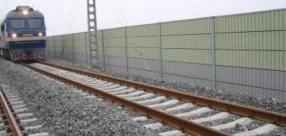 铁路声屏障2