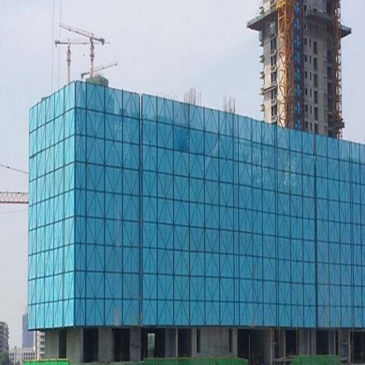 建筑爬架网片2A中国供应商