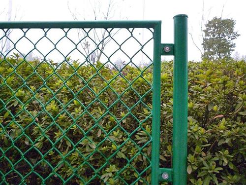 勾花护栏网