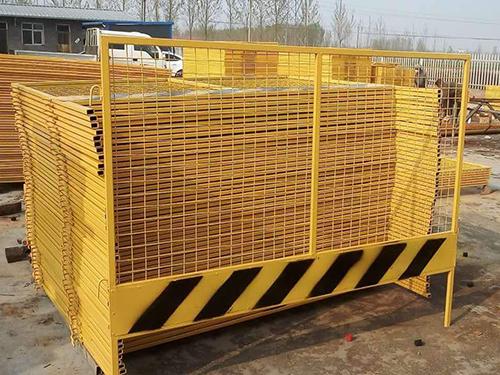 临边基坑防护网