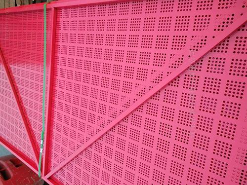 建筑外墙爬架网片